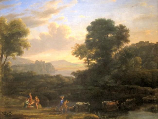 Pastoral_Landscape_by_Claude_Lorrain,_Timken_Museum_of_Art